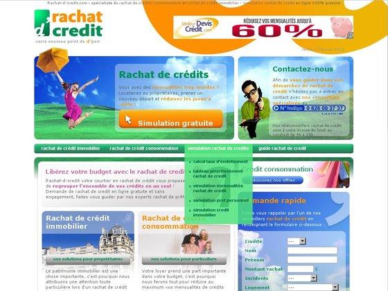 rachat de crédit Nice