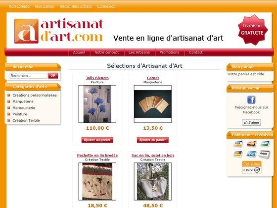 Artisanat d 39 art - Artisanat d art hervet manufacturier ...