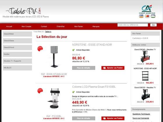 Ameublement - Vente de meubles en ligne ...