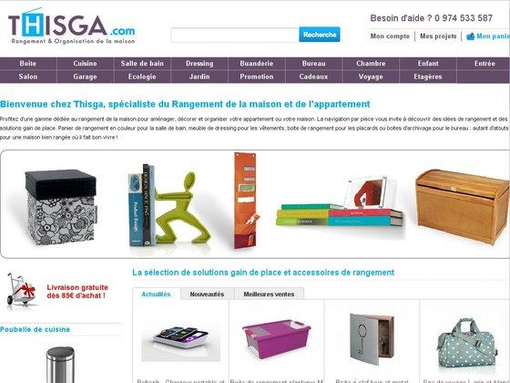 Rangement et organisation de la maison thisga - Organisation de la maison ...