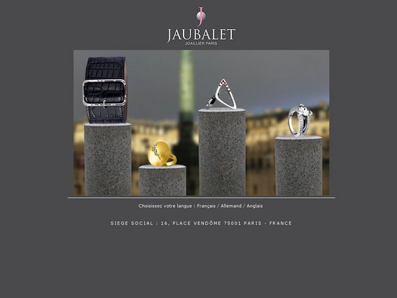 jaubalet joaillier paris place vend me achat de diamants en ligne. Black Bedroom Furniture Sets. Home Design Ideas