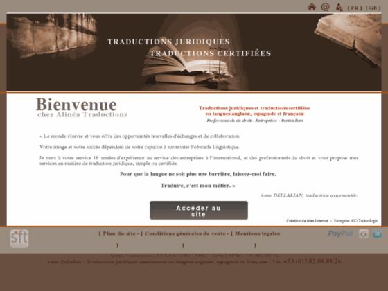 Traduction - Cabinet de traduction ...