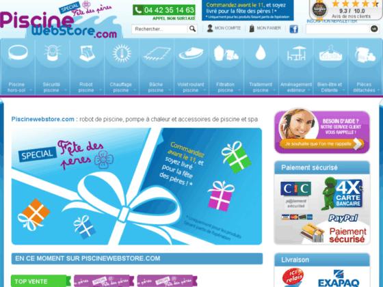 Accessoires piscine prix web for Accessoires piscine 01